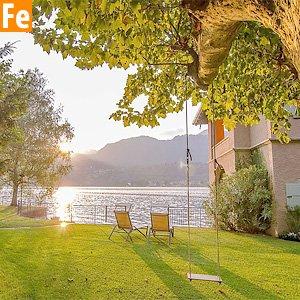 Ferienwohnungen am Ortasee